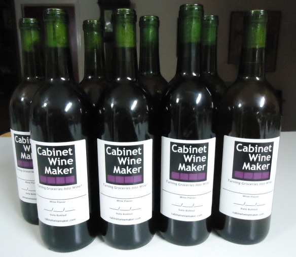 cwm bottles